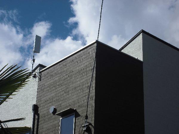完成津山の家外部アンテナ.jpg